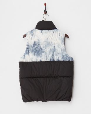 ブラック  Men's Vest見る