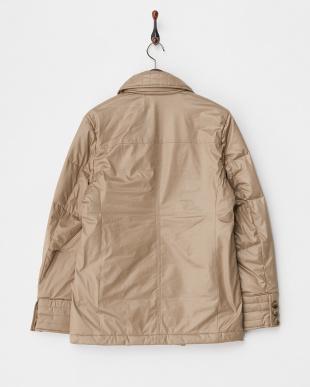 シレベージュ  Men's Pea Coat見る