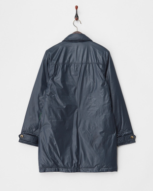 シレネイビー  Men's Soutien Collar Down Coat見る