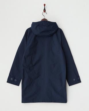 NAVY HH:Aremark Coat見る