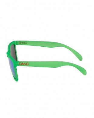 Green×Green Mirror  DAN:Glow Frame見る