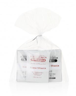 シアナスタシア 使い切りサシェセット3種×10見る