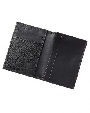 ブラック  FIGARILLO-I カードケース見る