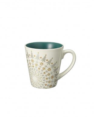 スプルース COLORWAVEHoliday Mug 390cc×2個セット見る