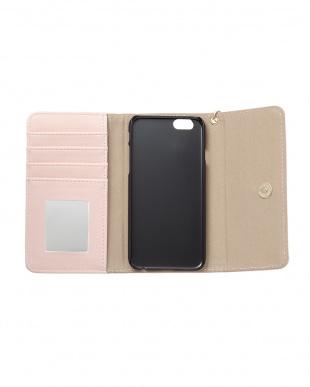 ピンク  iPHONE6 ケース見る