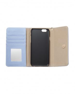 ブルー  iPHONE6 ケース見る