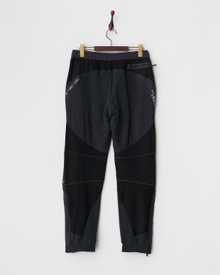 ブラック Vertigo 3 -7cm Pants|UNISEX見る