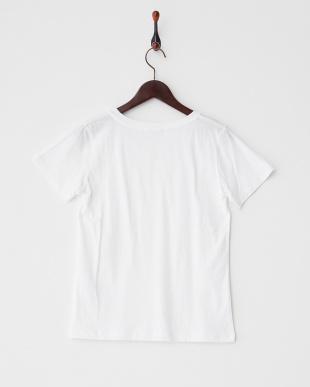 ホワイト  CALIFORNIA COMPACT Tシャツ見る