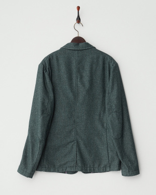 OCEAN DEPHT FANCIER/S PATCH WOOL MELANGE JACKETS見る
