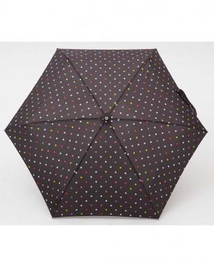 スターY61  totes line Mini Manual 手動開閉折りたたみ傘見る