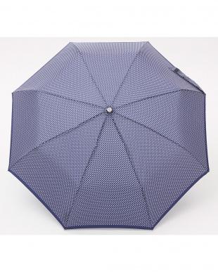ドットA72  totes line 3 sec Manual 手動開閉折りたたみ傘見る
