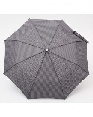 ハウンドトゥースW81  TITAN 55cm 3 sec AOC 自動開閉折りたたみ傘見る