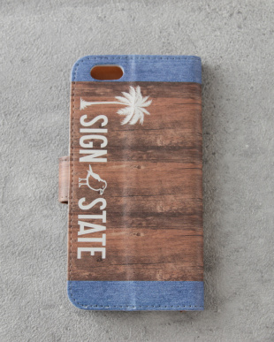ヴィンテージ iPhone 6 case見る