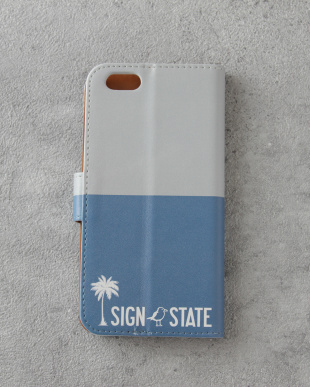 バイカラー iPhone 6 case見る