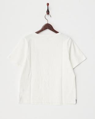 WHT  SIMPLE LOGO Tシャツ見る