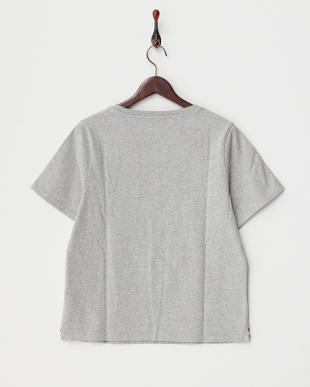 GRY  SIMPLE LOGO Tシャツ見る