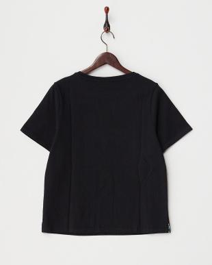 BLK  SIMPLE LOGO Tシャツ見る