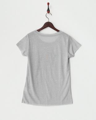 SGR7  SIMPLICITY TEEプリントTシャツ見る