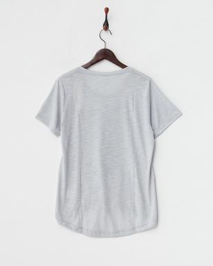 WBB0  BANANA LEAVES TEEプリントTシャツ見る