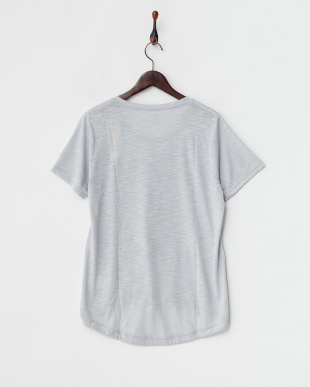 SGRH  BANANA LEAVES TEEプリントTシャツ見る