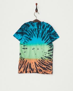 マルチカラー PSYCH TEE YOUTH Tシャツ│Boys見る