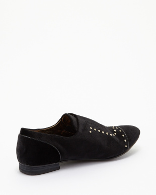 BLACK HATIE SHOES見る