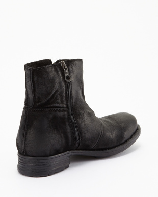 BLACK  PUPPY ANKLE BOOT見る