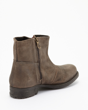 BROWN  PUPPY ANKLE BOOT見る