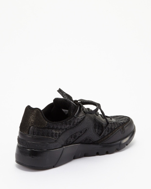 BLACK DUNSINK SHOES見る