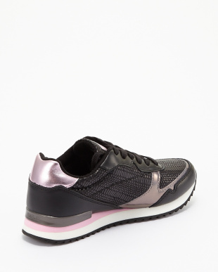 BLACK PINK  MOH SHOES WOMEN見る