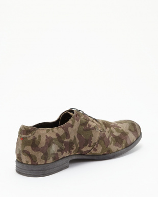 CAMOUFLAGE SHOE PERFORM A MEN見る
