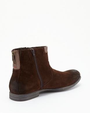 DK BROWN  ANKLE BOOT SETTER見る