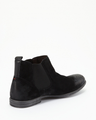 BLACK CHELSEA BOOT BEVERLY見る