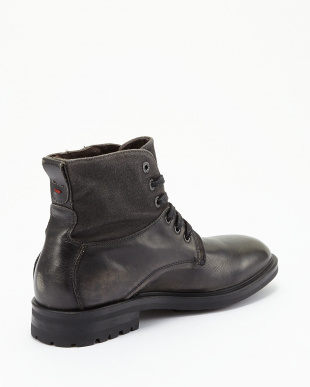 CH GREY  ANKLE BOOT NEST A見る