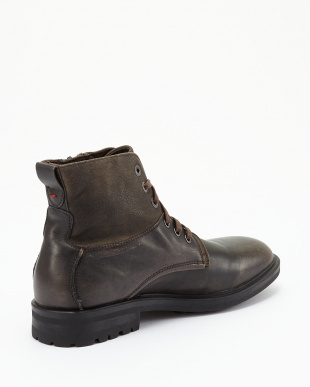 DK BROWN  ANKLE BOOT NEST A見る