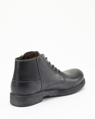 CHARCOAL  ANKLE BOOT TRAP見る