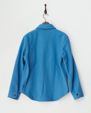 サックス  24OZ CPOシャツジャケット見る