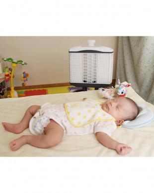 電気を使わない加湿器ガイアモパーソナルタイプ|Seiei見る