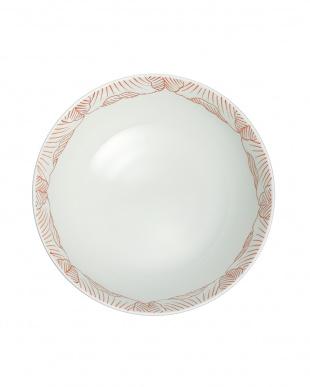 錦花弁紋 平麺鉢見る