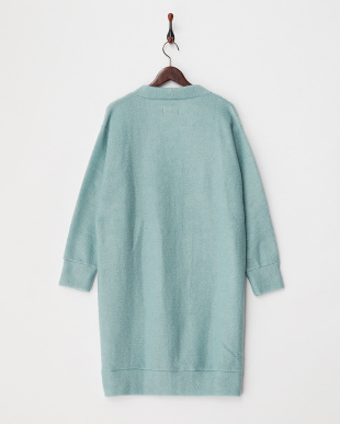 MINT  MOHAIRKNIT LONG CRDIGAN見る