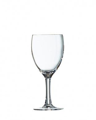 エレガンス ワイングラス190mL 3個セット見る