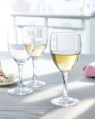 エレガンス ワイングラス245mL 3個セット見る