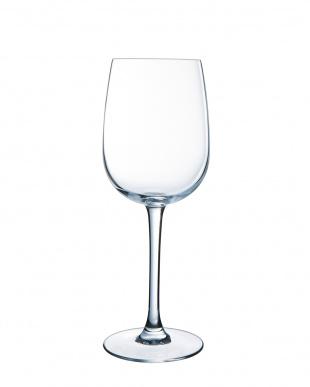 ヴェルサイユ ワイングラス360cc 6個セット見る