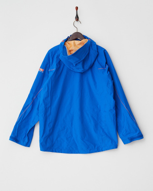 ブルー  Snow Ridge 3L Jacket見る