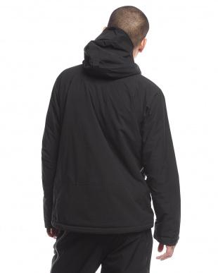 ブラック  DRY VENT-S 中綿スキージャケット見る