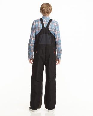 ブラック  Snow Ridge 3L Bib Pants見る