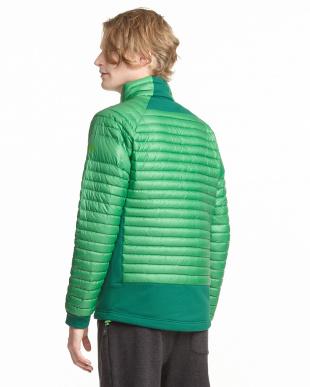 グリーン  Sella Down Jacket見る