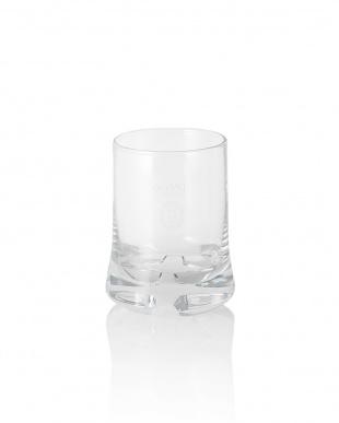 ホワイト  コベンスタイルグラス タンブラー見る