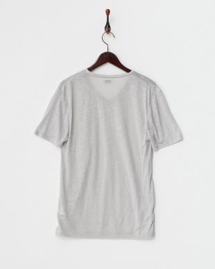 グレー  NEWYORK 半袖Tシャツ見る
