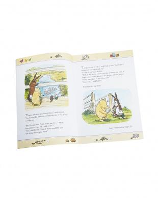 洋書絵本 3-Dキットブック「Winnie-the-Pooh and the Hundred Acre Wood」見る